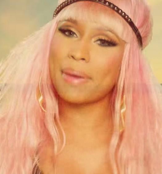 Nicki Minaj [Hey Mama]