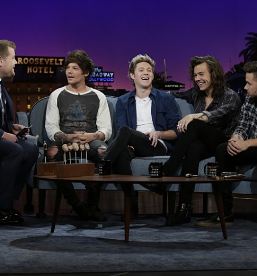 One Direction (CBS)