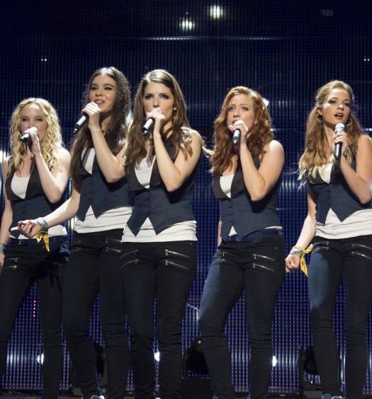 Pitch Perfect 2 - Universal Pictures