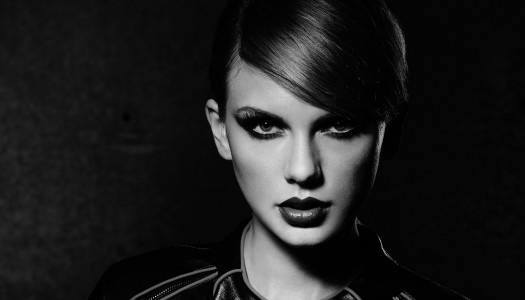 """Bad Blood"" Tops Sales Chart; Taylor Swift Ties Katy Perry's Mark"