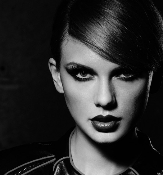 Taylor Swift | Bad Blood Art [Via Republic Records]