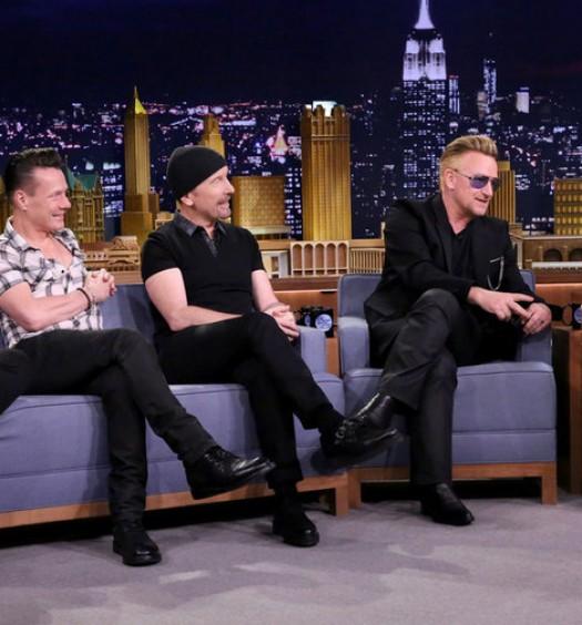 U2 [NBC]