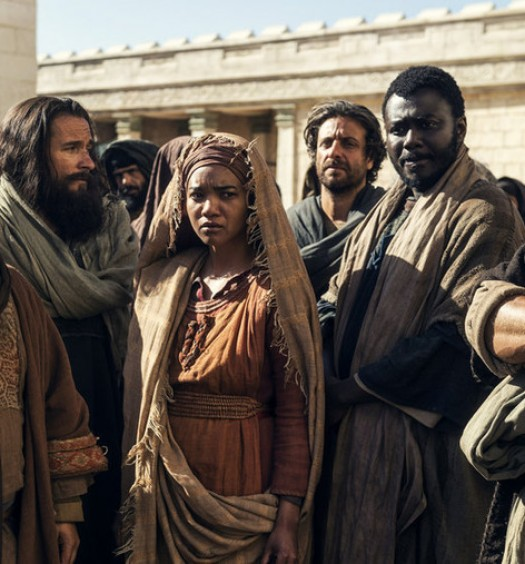 A.D. The Bible Continues - Season 1