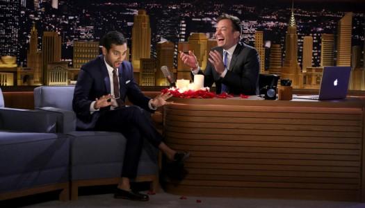 "Aziz Ansari Hosting, Big Sean Performing On January 21 ""Saturday Night Live"""