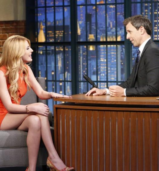 Late Night with Seth Meyers - Season 2