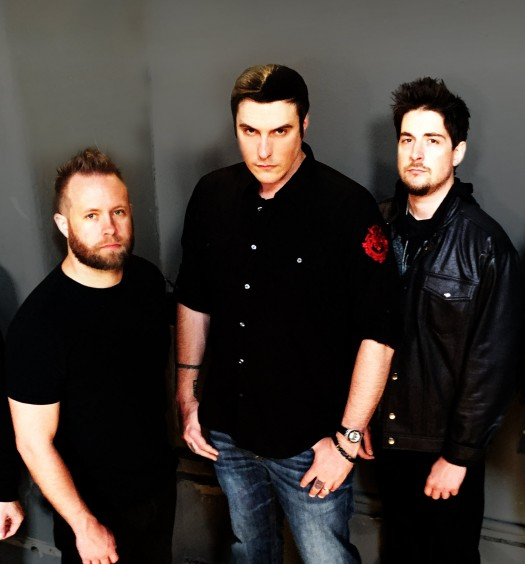 Breaking Benjamin [Hollywood Records]