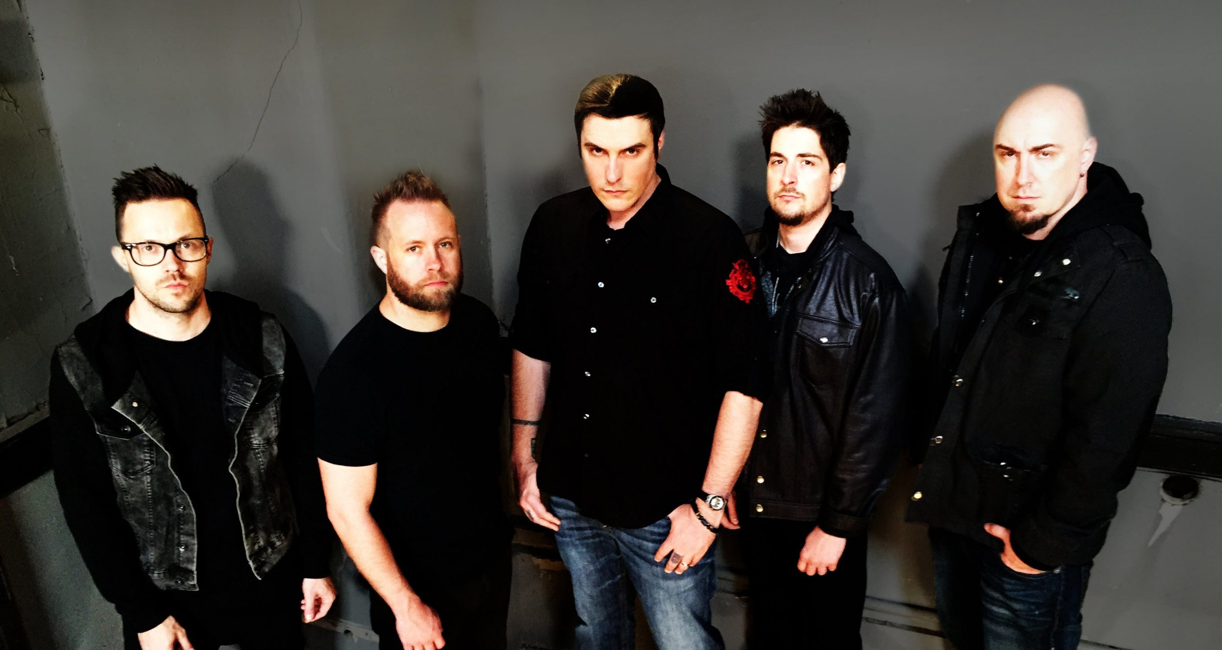Breaking Benjamin S Quot Angels Fall Quot Claims 1 At Rock Radio