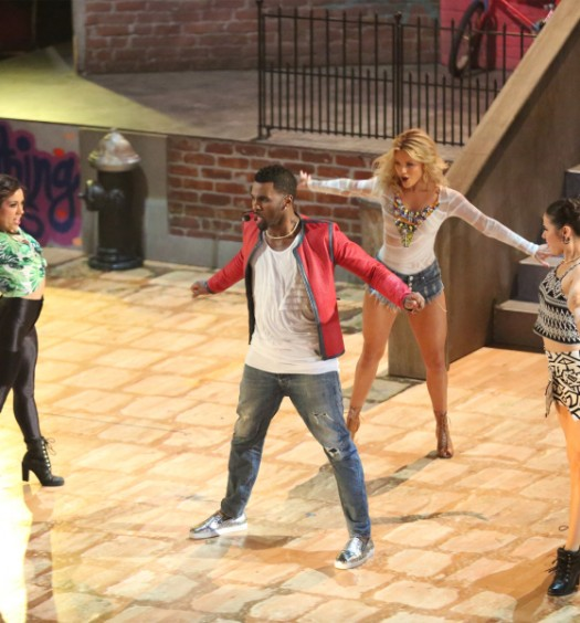 Jason Derulo [ABC]