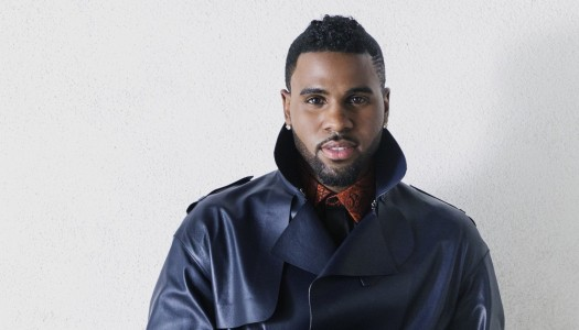 "Jason Derulo's ""Want To Want Me"" Reaches 2X Platinum in the United States"