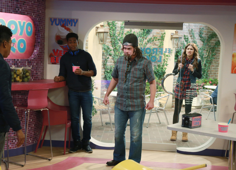 Ratings KC Undercover Performs Solidly Rises In Adults 18 49 Demo