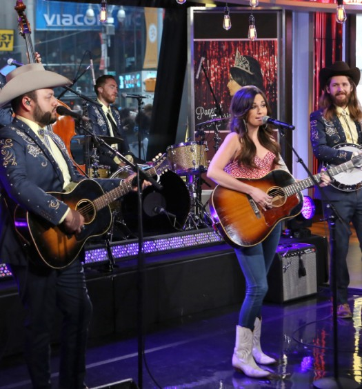Kacey Musgraves [ABC]