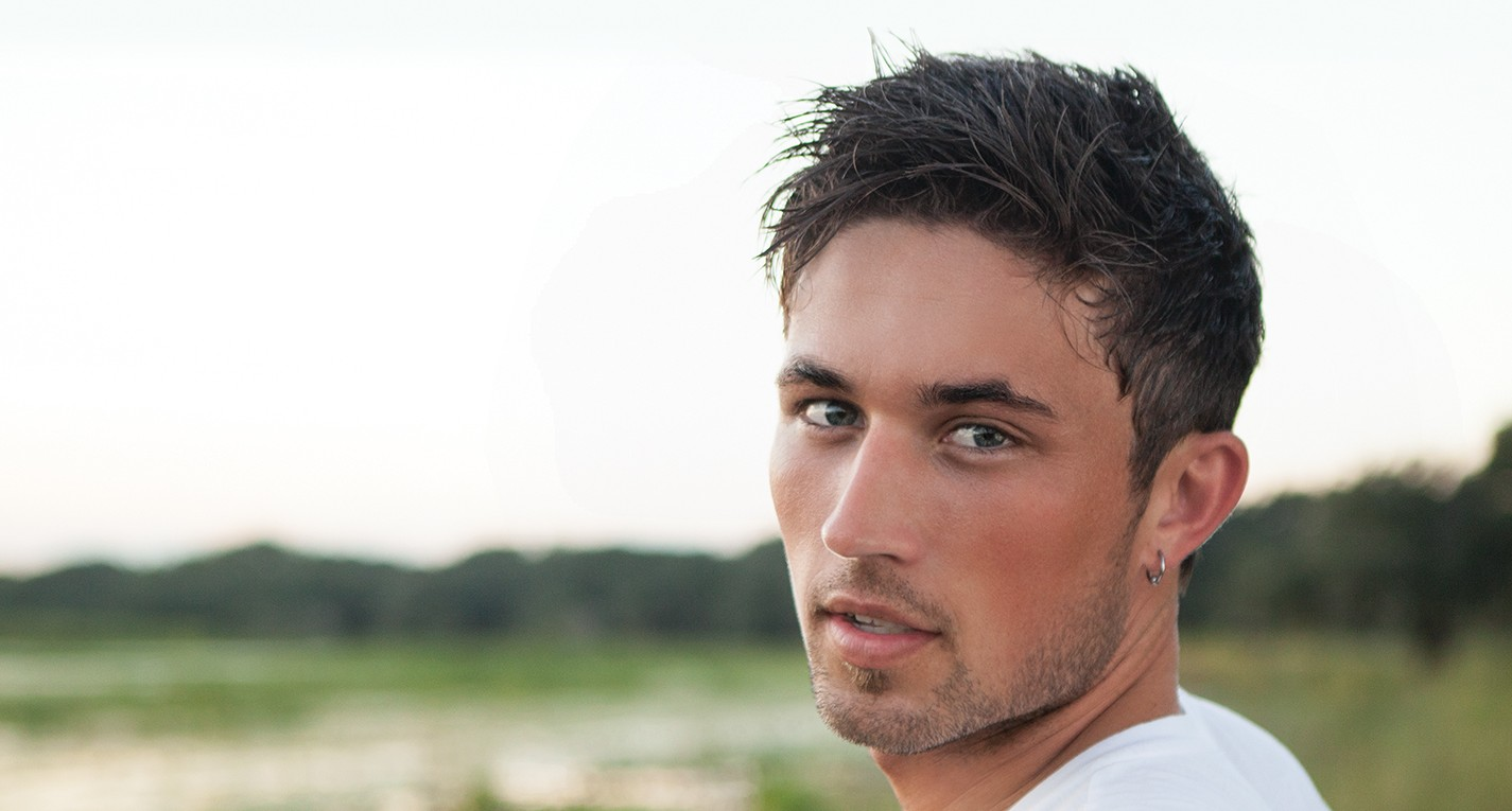 "Michael Ray's ""Kiss You in the Morning"" Goes Top 10 at"