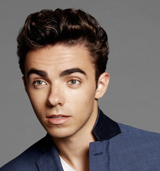 Nathan Sykes [Global Ent]