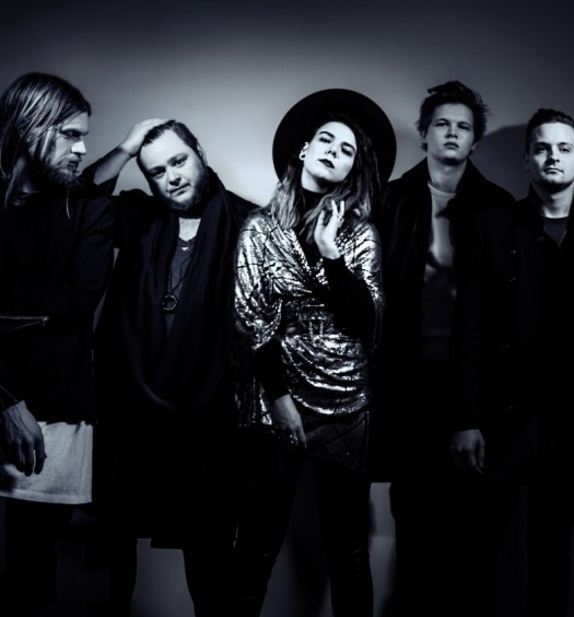 Of Monsters and Men [Cr: Meredith Truax/Paradigm]