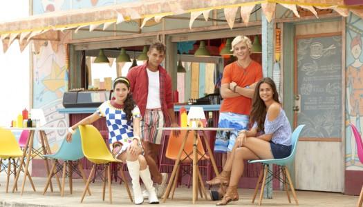 Teen Planet Friends 88