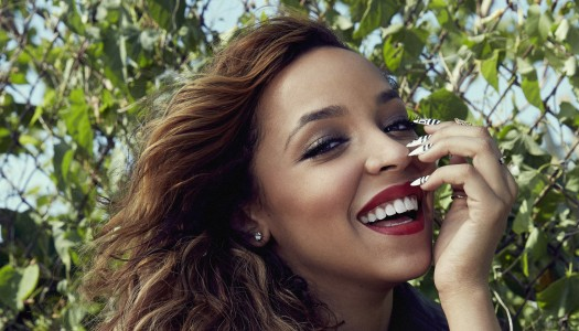 "Tinashe's ""All Hands on Deck"" Enters Rhythmic Radio's Top 10"