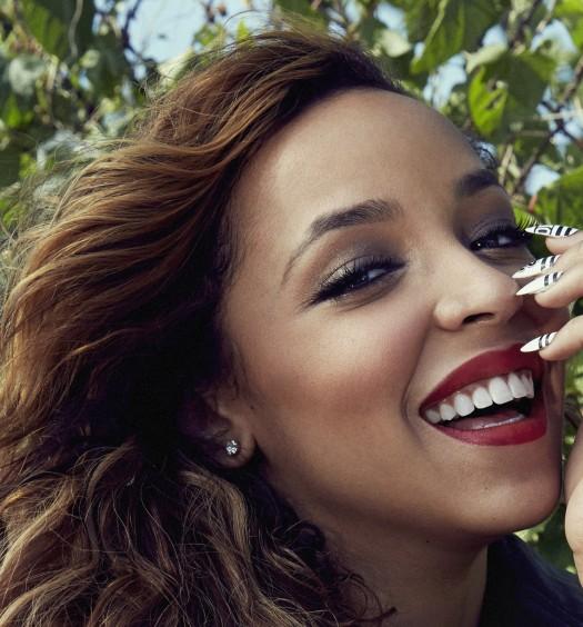 Tinashe [RCA]