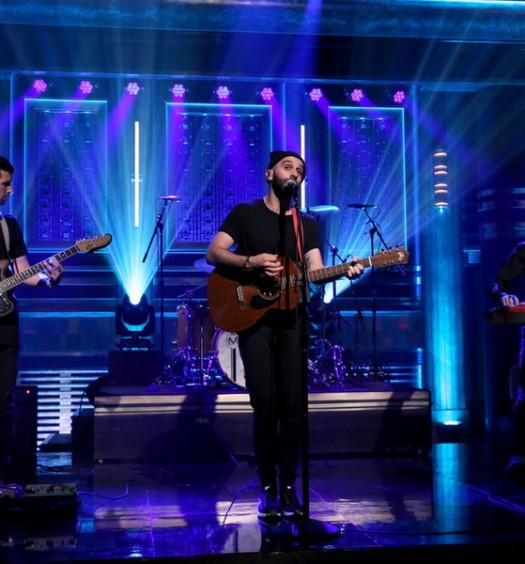 X Ambassadors (NBC)