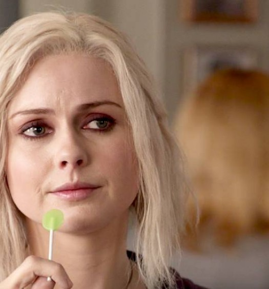 iZombie [Cr: The CW]