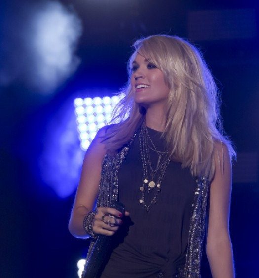 Carrie Underwood [ABC]