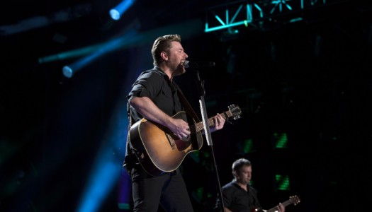 """Hot 100: Chris Young's """"I'm Comin' Over,"""" Cam's """"Burning House"""" Enter Top 50"""