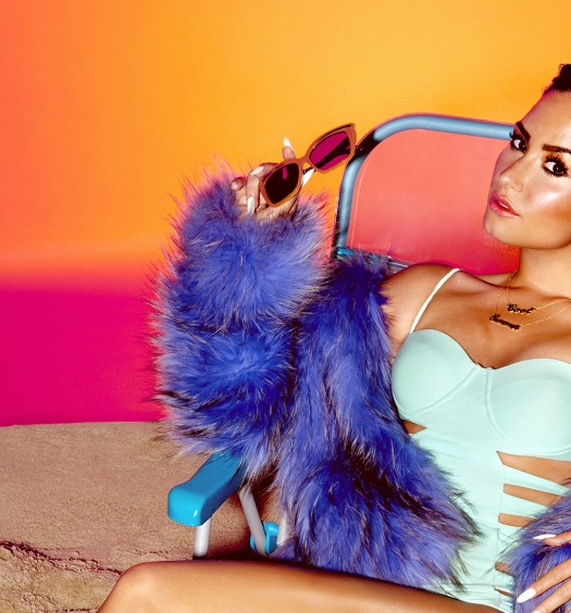 Demi Lovato [Hollywood Records]
