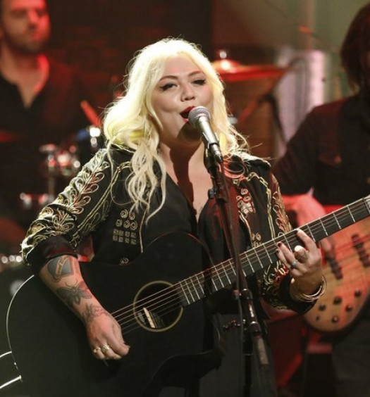 Elle King [NBC]