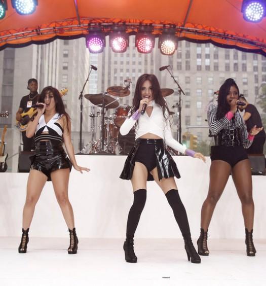 Fifth Harmony (NBC)