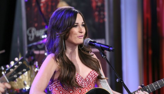 "Kacey Musgraves' ""Pageant Material"" Debuts with 54.8K Sales"
