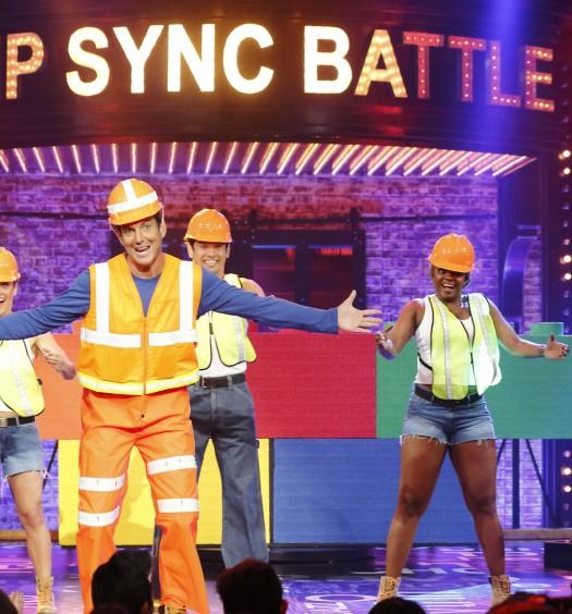 Lip Sync Battle Season 1