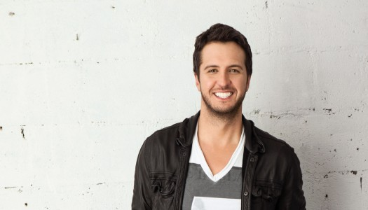 "Luke Bryan's ""Fast"" Repeats As Country Radio's Most Added Song"