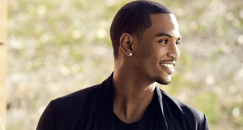 Trey Songz [James Dimmock | Atlantic]
