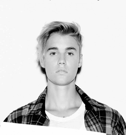 Bieber [WDYM | Def Jam]