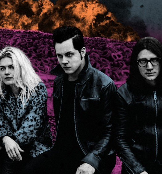 The Dead Weather [TBH]