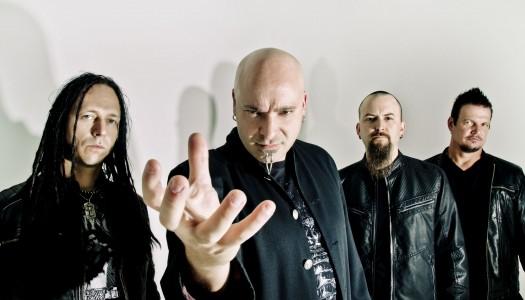 "Disturbed's ""The Light"" Retains #1 at Active Rock Radio; Halestorm's Enters Top 5"