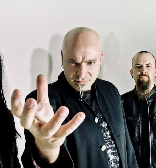 Disturbed [Travis Shinn | WBR]