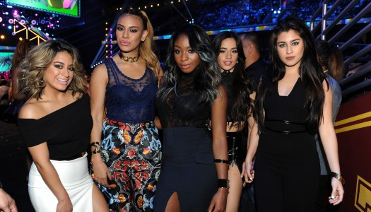 """Fifth Harmony's """"Reflection,"""" Halsey's """"Badlands"""" Certified Gold As RIAA Adds Track Sales, Streams"""