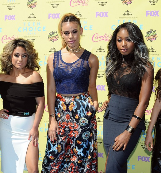 Fifth Harmony [FOX]