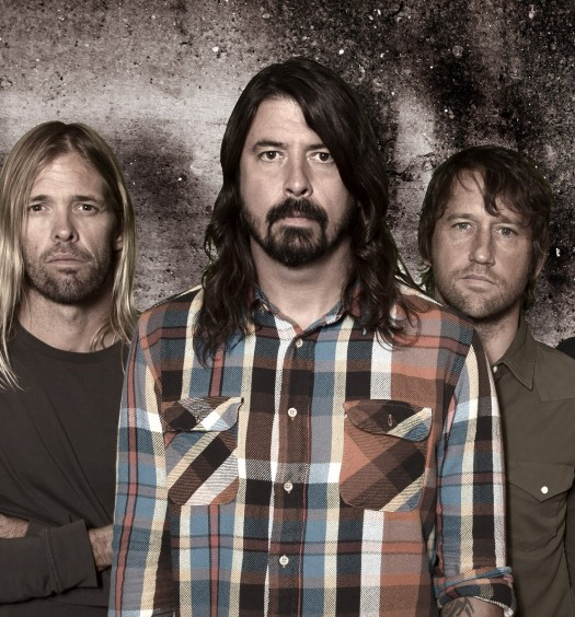 Foo Fighters [RCA]