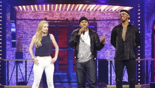 "Ratings: ""Lip Sync Battle"" Improves – But Stays Low – For Iggy Azalea vs. Nick Young"