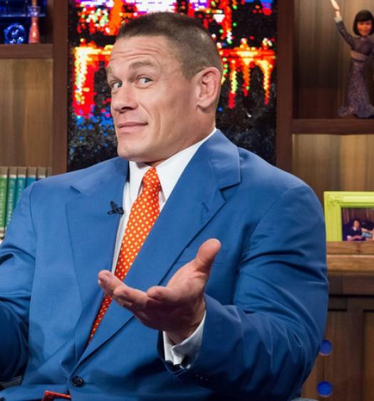 John Cena [Bravo]