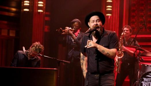 "Nathaniel Rateliff & The Night Sweats Returning to Fallon's ""Tonight Show"""