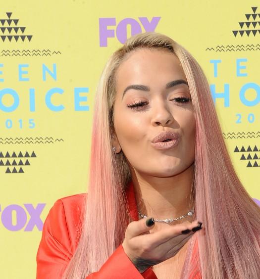 Rita Ora [FOX]