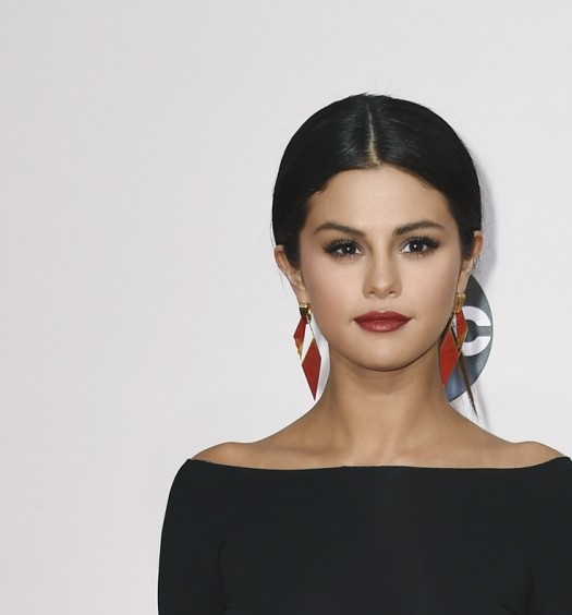 Selena Gomez [ABC]