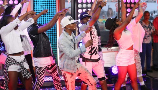"""Silento's """"Watch Me (Whip / Nae Nae)"""" Ascends To 6X Platinum In The United States"""