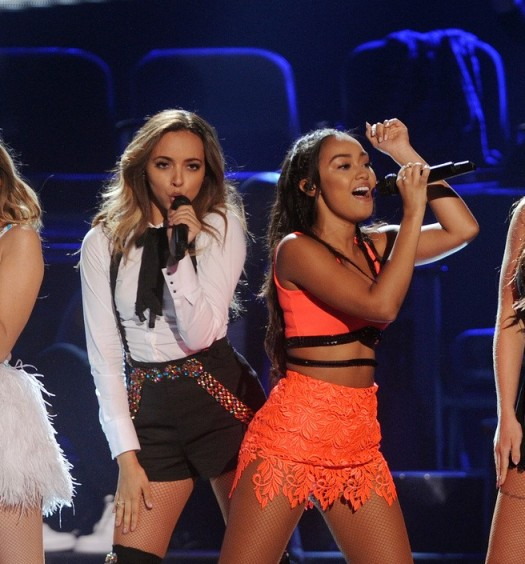 Little Mix [FOX]
