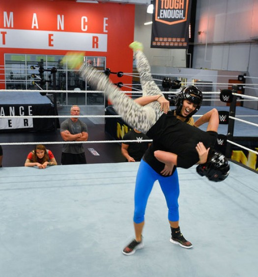 WWE Tough Enough - Season 2