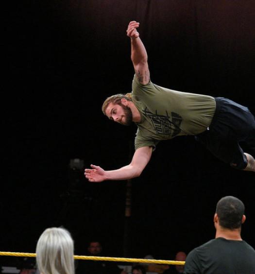 WWE Tough Enough - Season 2