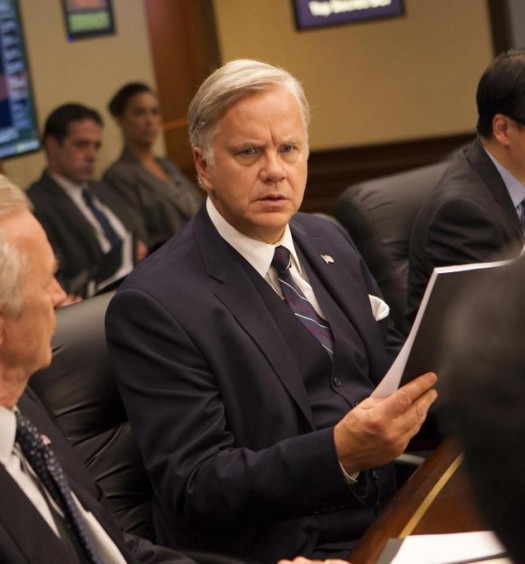 The Brink [HBO]