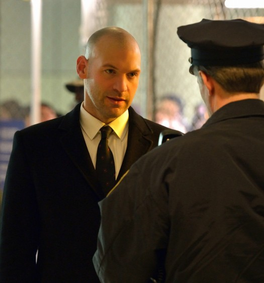 The Strain August 9